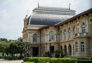 Boromphiman Mansion