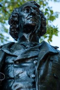 Sir John A MacDonald, Canada's First Prime MInister