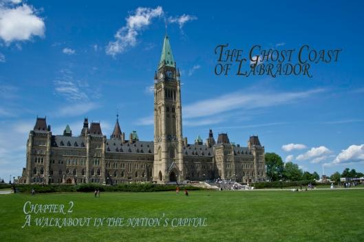 Parliament Hill , Ottawa, Ontario, Canada